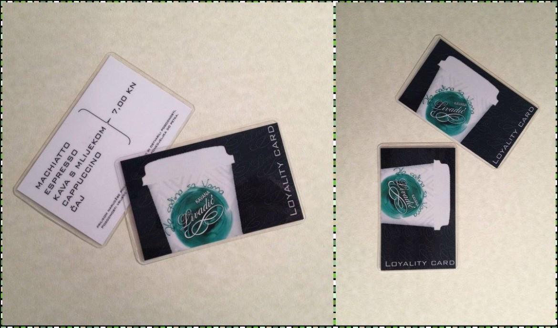 Plastificirane kartice